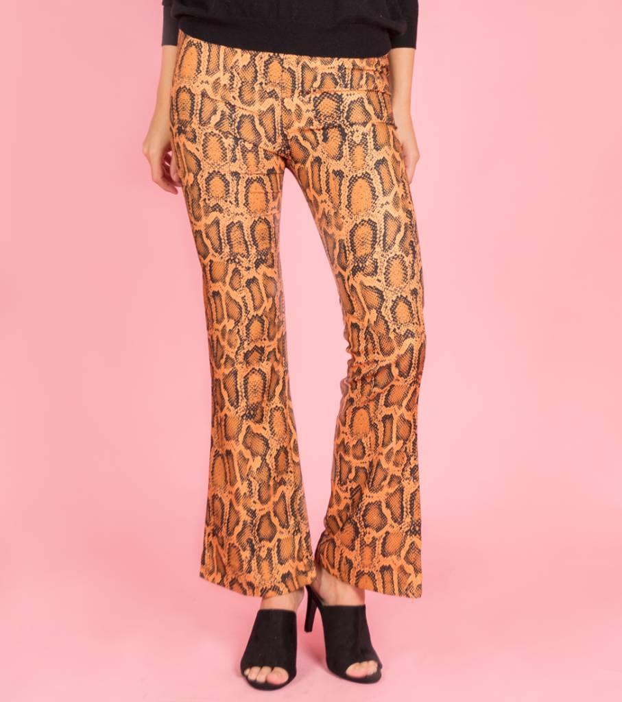 Rattle Snake Pants