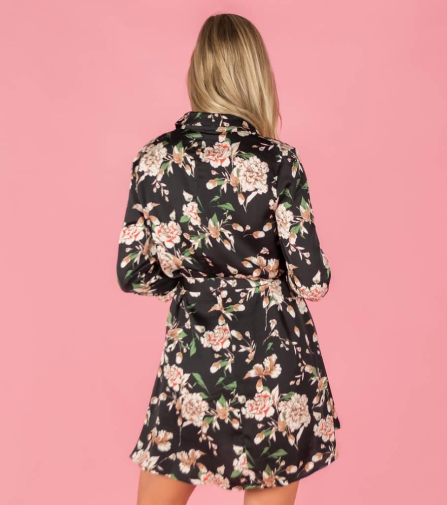 Flower Fun Dress