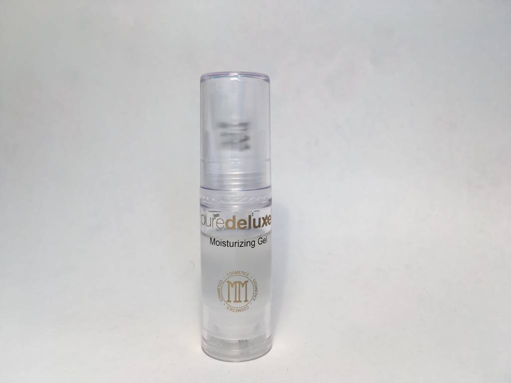 MM Cosmetics Moisturizimg Gel 5ml