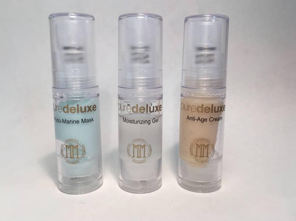 MM Cosmetics Sample Set