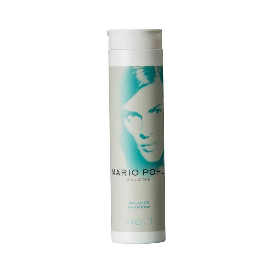 Mario Pohl Balance Shampoo NO. 1