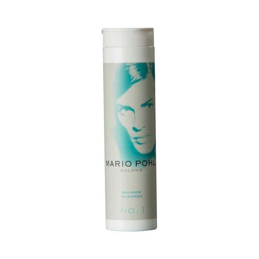 Mario Pohl Balance Shampoo NO.1