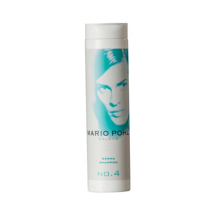 Mario Pohl Derma Shampoo NO.4