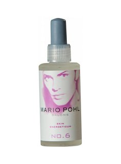 Mario Pohl Skin Energeticum NO.6