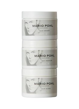 Mario Pohl Hair Gloss NO. 1