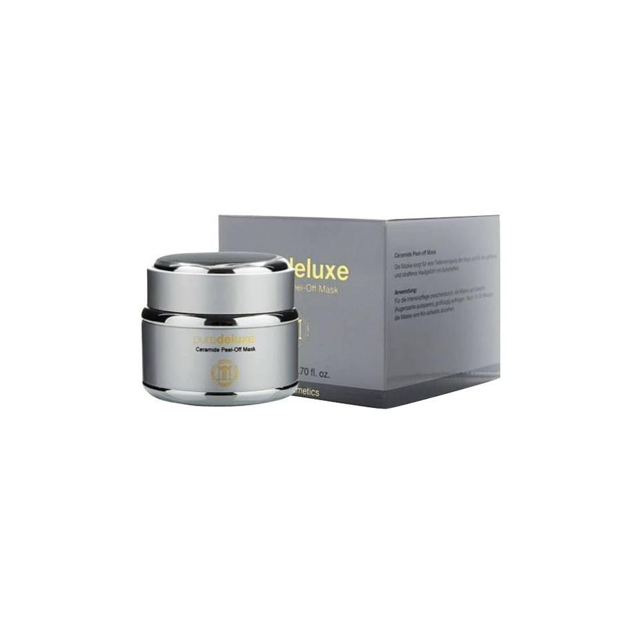 MM Cosmetics Ceramide Peel-Off Mask