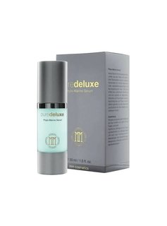 MM Cosmetics Phyto-Marine Serum