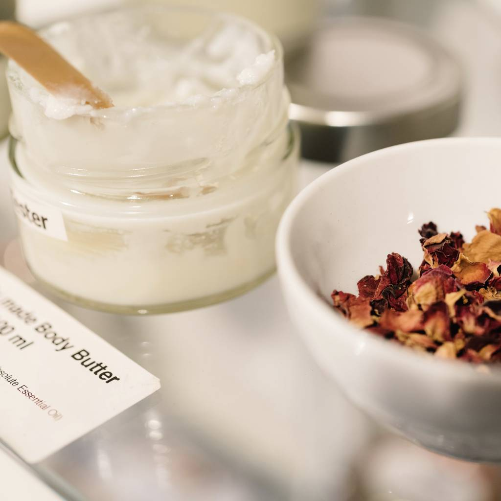 Make your own skin care