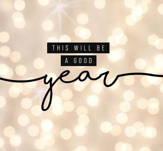 Knallend 2018 in!