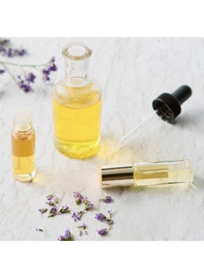 DIY Perfume Workshop