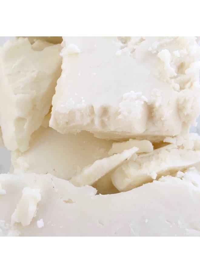 Shea Butter Unrefined