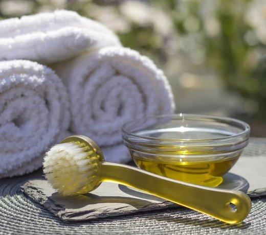 Body and Massage Brushes