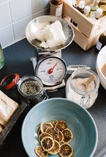 DIY Body Cream met Shea Butter en Kokosolie