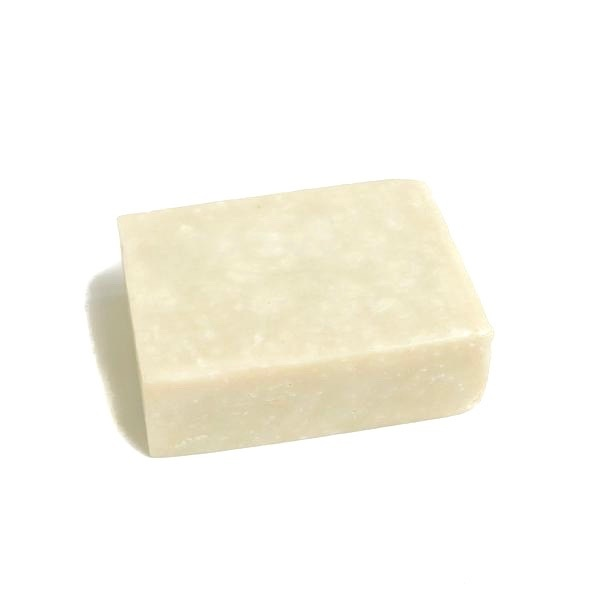 Natural hair soap, also for the body!