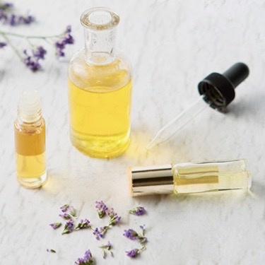Natural Perfume Oil Roller Energize