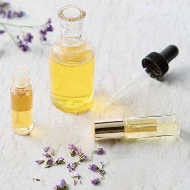 Natuurlijke Parfum Olie Roller Relax