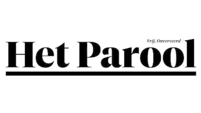 The Parool DIYS Soap