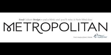 Metropolitan Magazine Eurostar
