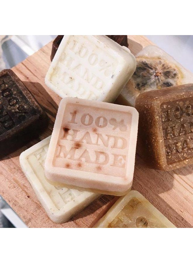 Soap Making - Cold Process