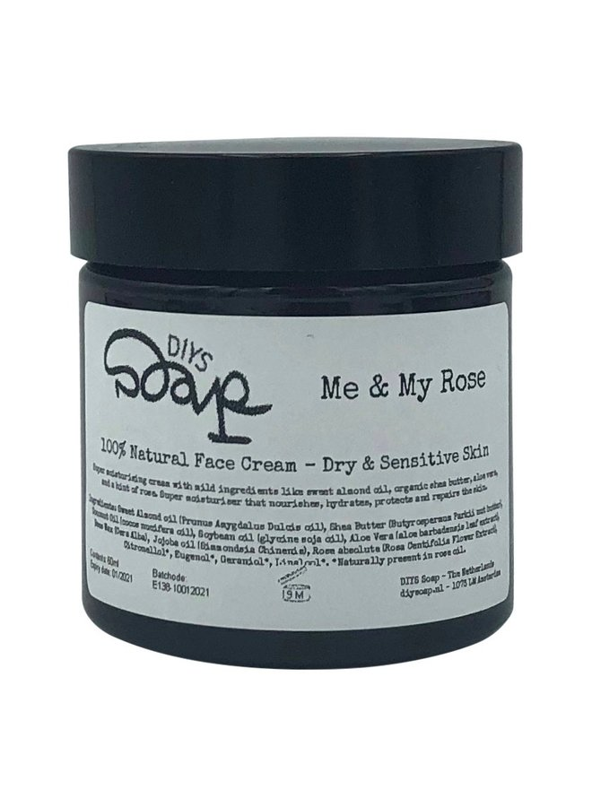 Face Cream Sensitive Skin