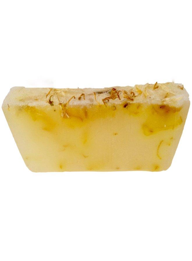 Marigold Lemongrass Soap