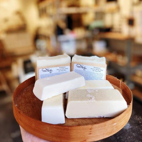 Shampoo Bars DIYS Soap
