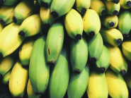 Bananen gezichtsmasker recept