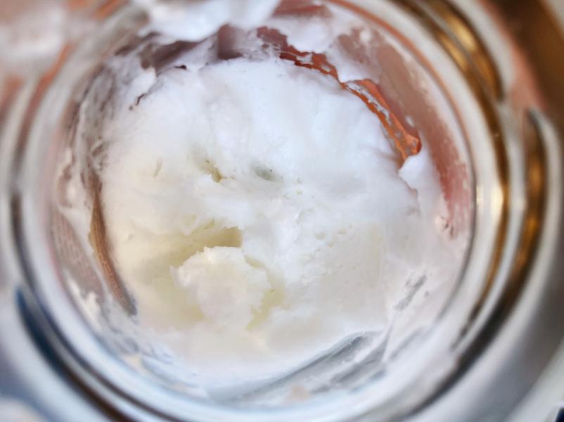 shea boter gezichtsmasker maken
