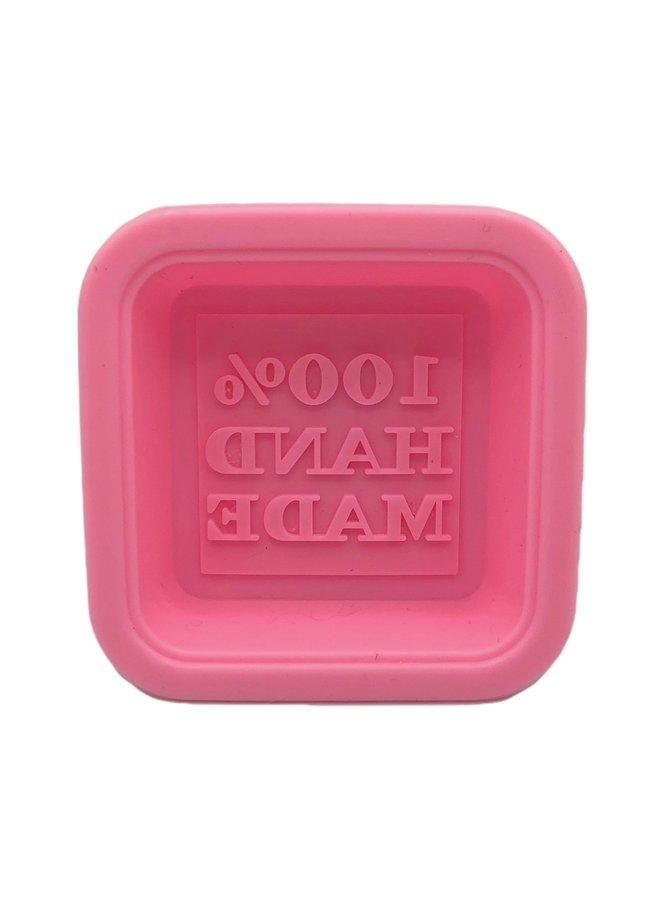 Soap mold Small Soap