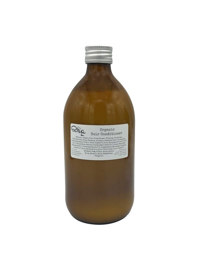 Natural Hair Conditioner - Bulk