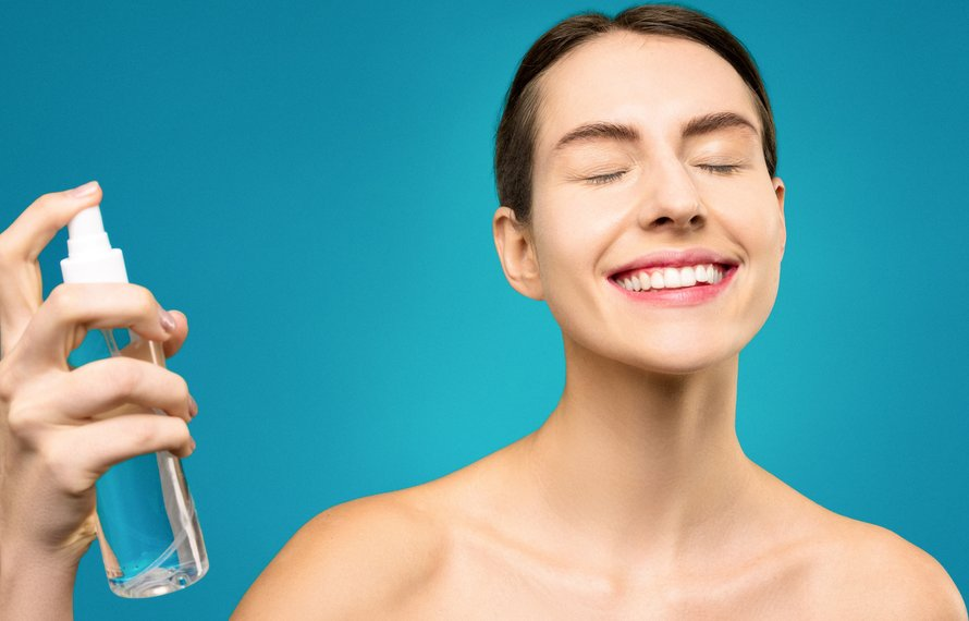 7 different uses of facial mist that you didn't know of