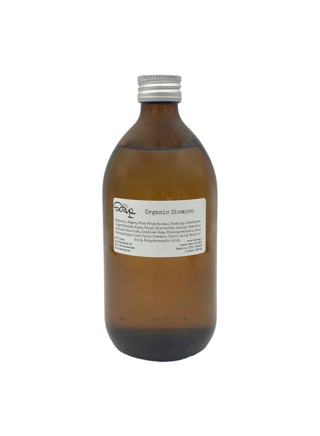 Natural & Organic Shampoo - Bulk