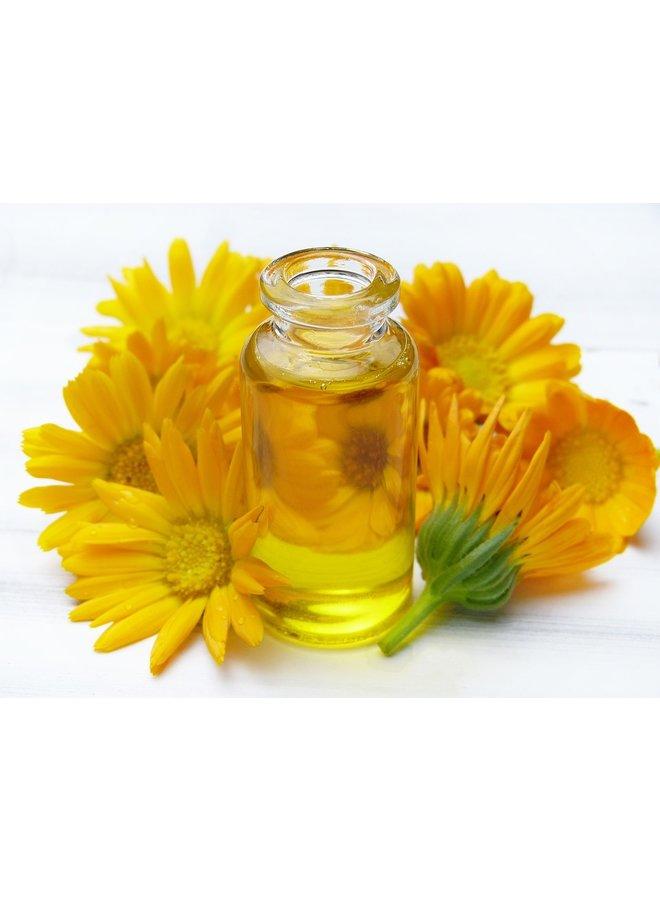 Pure Calendula Oil