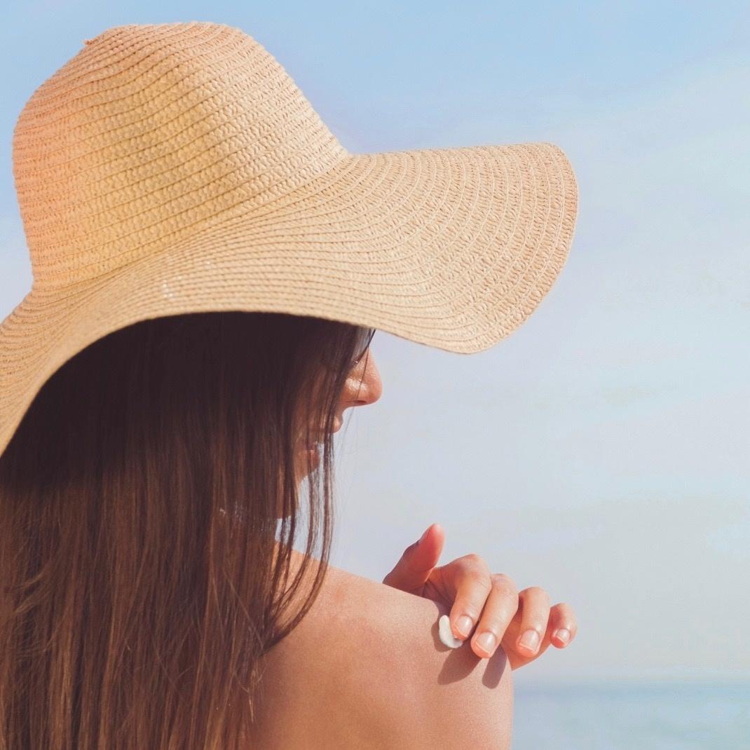 sunscreen myths