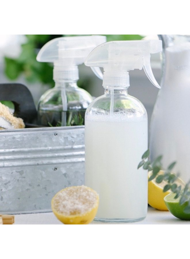 Recipes DIY Cleaning Products