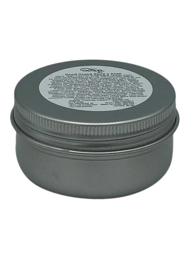 Natural Hand Cream Calendula