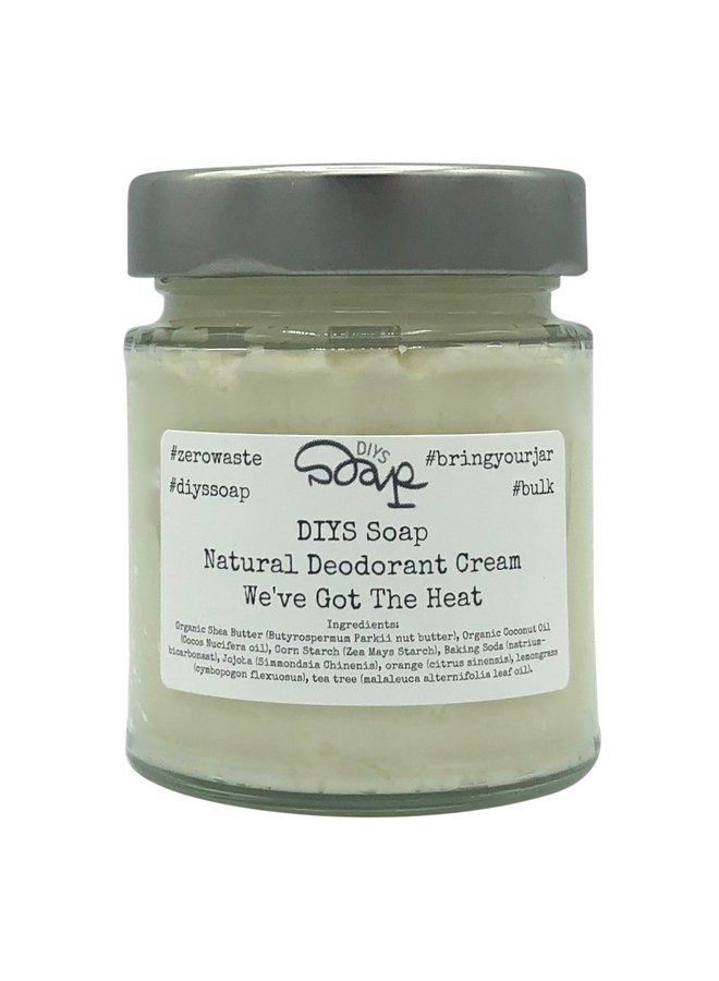 Deodorant Abonnement