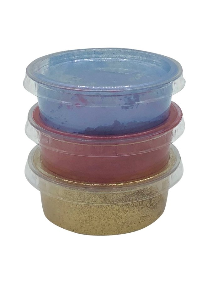 Soap Colour Decoration Kit