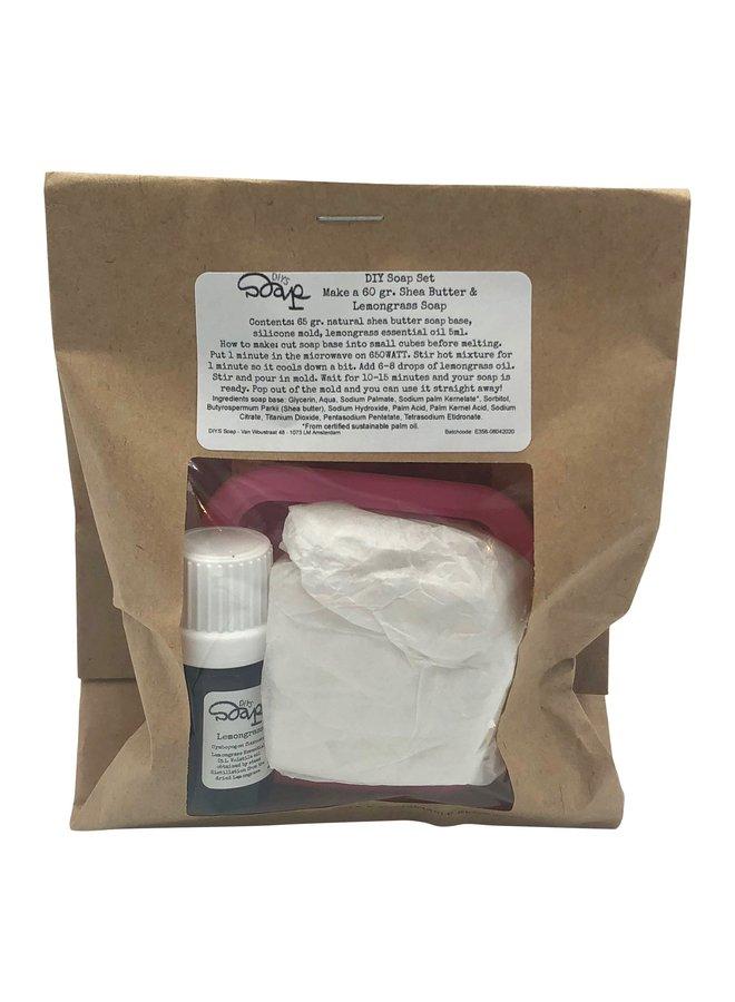 DIY Soap Kit - make your own soap
