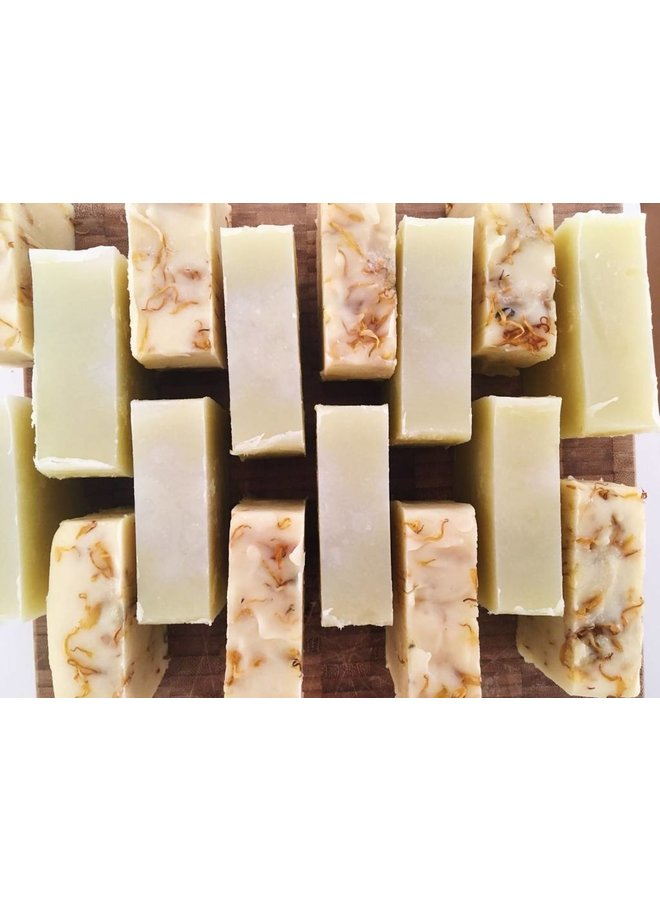 Start making your own natural soaps