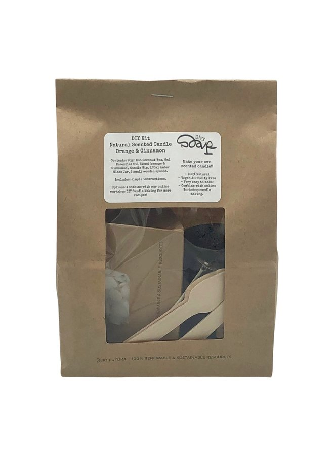 DIY Pakket: Kies uit twee geuren