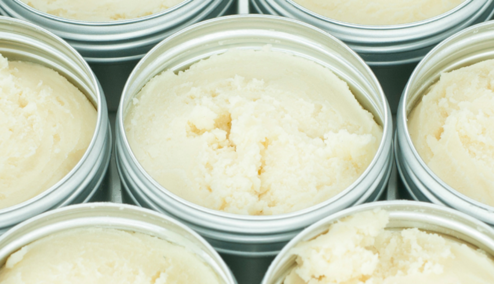 Shea Butter and DIY Hair Mask