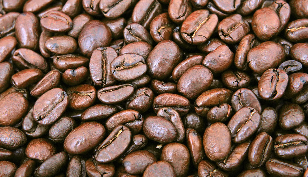 DIY Almond Coffee Body Scrub Recipe
