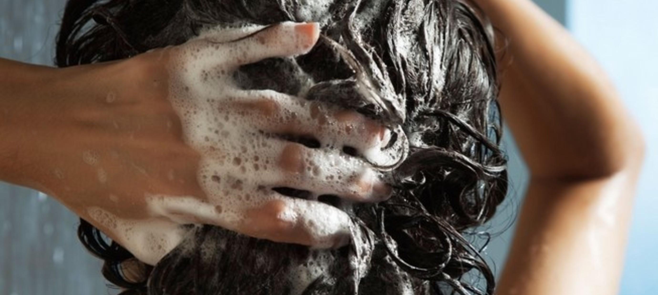 DIY Shampoo en Conditioner