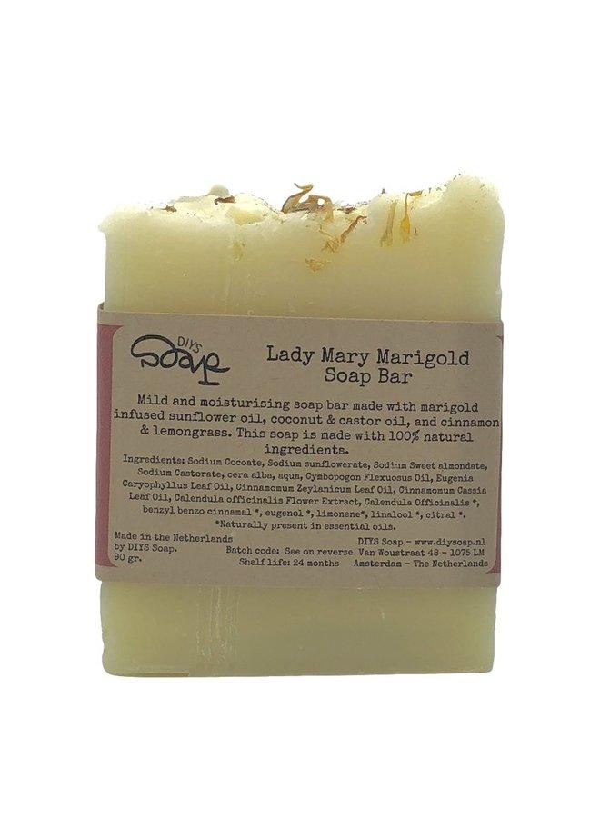 Mild and Fresh Soap with Calendula