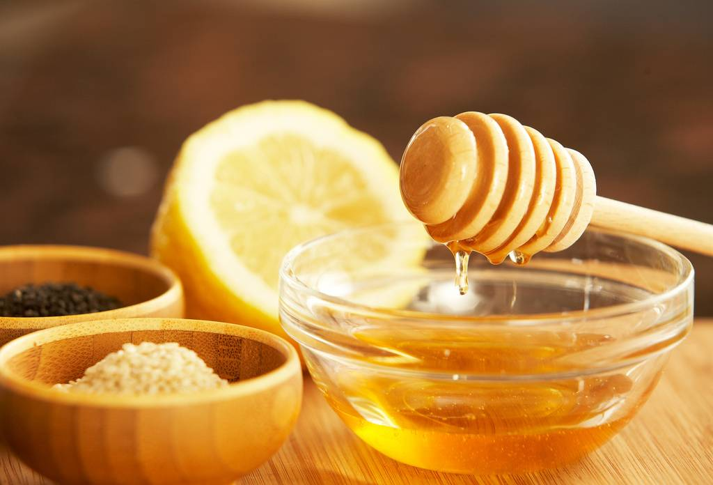 Honing voor je huid