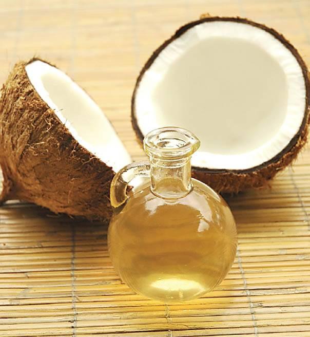 10 verrassende beauty tips met kokosolie