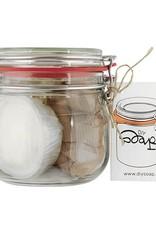 DIY Body Cream Shea Butter en Kokosolie