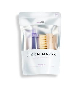 Jason Markk Premium Cleaning Kit (118ML + Borstel)