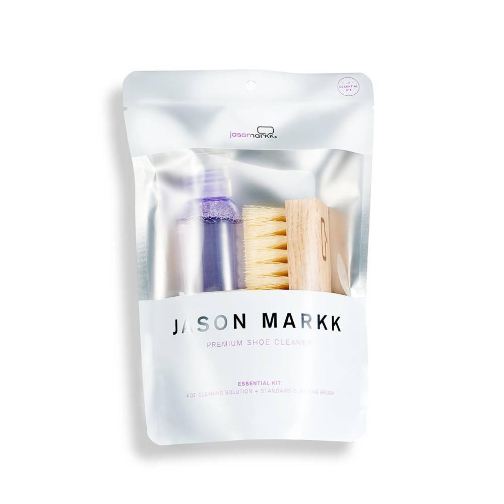 Jason Markk Premium Cleaning Kit (118ML + Borstel)